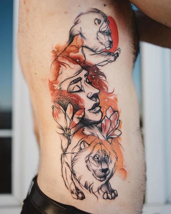 yadou_tattoo_watercolor14