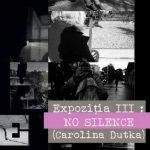 Документальный фотопроект «NO SILENCE» Каролины Дутка