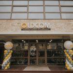 На Телецентре открылся новый фирменный магазин OLDCOM