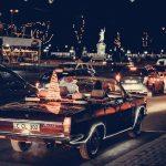 Фото дня: Дед Морз в городе!