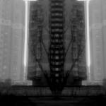 Мрачный Кишинёв в клипе немецкого электронщика