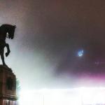 Кишинёв или Сайлент Хилл? Туман в инстаграмах #localsmd