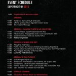 AGENDA TEDxChisinau Superposition
