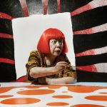 Рейтинг самых дорогих ныне живущих художниц возглавила японка Яёи Кусама