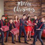 "VIDEO: Colind de Crăciun de la CrescendoBand — ""Noapte de vis"""