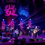 Фоторепортаж: юбилейный концерт группы Cuibul