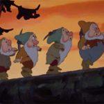 Эволюцию диснеевской анимации показали в 2-минутном видео