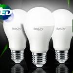 В Молдове производят LED лампочки мирового уровня