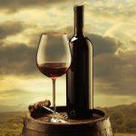 Факт дня: Ученые выяснили, что бокал красного вина приравнивается к 1 часу занятий спортом