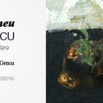 В Атриуме открылась выставка неизвестных работ Михаила Греку