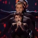 Video: Moldovenca Olga Verbițchi a trecut în finala X Factor România