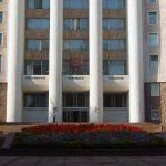 В парламенте Молдовы начались дебаты по предложению переименования государственного языка