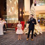 Radisson Blu Leogrand Hotel подарил праздник детям из патронатных семей