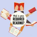TED составил список обязательных к прочтению книг в 28 странах мира