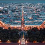 Санкт-Петербург удостоен титула туристической столицы мира-2016
