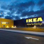 IKEA просит подростков не ночевать в магазинах после их закрытия