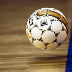 Сборная Молдовы по футзалу одержала победу против Уэльса со счетом 6-1