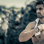 Молдаванин Виктор Шую занял 3-е место в международном конкурсе красоты в Дубае