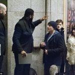 Молдаванин Виталий Перчун о съёмке в новом фильме Вуди Харрельсона