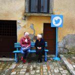 Интернет в реальной жизни: Итальянская деревня Web 2.0 в проекте Biancoshock