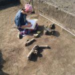 В Молдове международная группа археологов нашла фундамент дома возрастом 7 тысяч лет