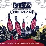 Знакомьтесь с музыкантами, которые выступят на первом подземном фестивале вина и уличной музыки Underland