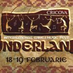 International Wine & Music Festival UNDERLAND
