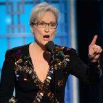 В Лос-Анджелесе состоялась 74-я церемония вручения кинотелевизионной премии «Золотой глобус»