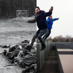 Проект Yolocaust демонстрирует неуместность использования мемориала памяти жертв Холокоста в качестве арт-объекта
