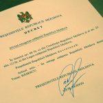 Дело дня: Додон отобрал молдавское гражданство у Бэсеску