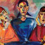 LOCAL ARTIST: Cristina Danu