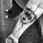 10 идей татуировок с изображением собак