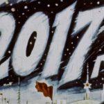 Каким видели 2017-й в 1960-ом году