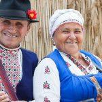 Настоящий молдавский добар Тудор Беженару