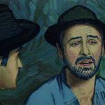 В 2017 году выйдет фильм о ван Гоге, выполненный в духе его работ