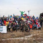 Трёхдневный ультрамарафон Rubicon прошёл по восточным районам Молдовы