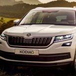 ŠKODA AUTO Молдова объявила цены на линейку KODIAQ – самый ожидаемый SUV в Молдове