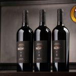 Castel Mimi a fost premiat cu medalie dublă de aur la prestigiosul concurs de vinuri Sakura din Japonia