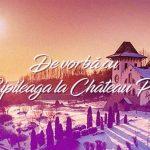 Dragobete | De vorbă cu V. Cipileaga la Château Purcari