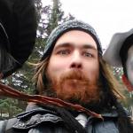 Инстаграм-видео с фестиваля Underland в Крикова