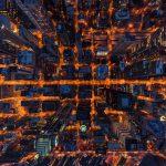 Прогулки над городом: AirPano фотографирует города с высоты птичьего полета