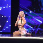 VIDEO: Dans sexy de la moldoveanca Antonina Goloseev la Românii Au Talent