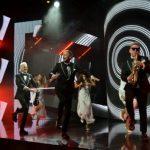 «Sunstroke Project» представит Молдову на Евровидении-2017