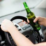 В Молдове могут ужесточить наказание за вождение автомобиля в состоянии алкогольного опьянения