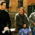 Героев знаменитых фильмов поместили в российские реалии в проекте 2D Among Us