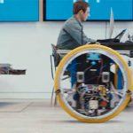 Итальянский производитель скутеров Piaggio разработал умного робота для перевозки вещей