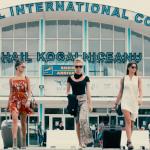 Румынская Мамая презентовала пляжный сезон 2017 в промо видео