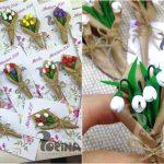 Îmbrățișăm tradiția: 11 meșteri handmade care confecționează Mărțișoare
