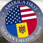 Если «America first», то Молдова — хотя бы second
