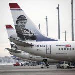 Норвежская авиакомпания запускает рейсы в США за 65 долларов